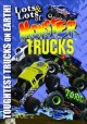 Lots & lots of monster trucks : vol. 2.
