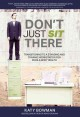 Don't just sit there : transitioning to a standing and dynamic workstation for whole-body health