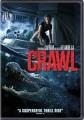 Crawl (DVD).