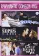 Romantic comedy triple feature : Only you; It could happen to you; Sleepless in Seattle