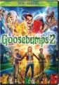 Goosebumps 2. Haunted Halloween