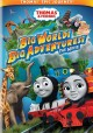 Thomas & friends. Big world! Big Adventures! : the movie