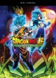 Dragon ball super. Broly : the movie