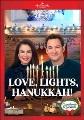 Love, lights, Hannukah!