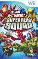 Super hero squad.
