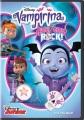 Disney Vampirina. Ghoul girls rock!