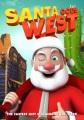 Santa goes West