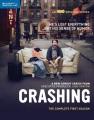 Crashing. Season 1.