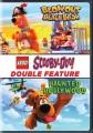 Lego Scooby-Doo. Blowout beach bash ; Lego Scooby-Doo. Haunted Hollywood