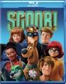 Scoob! (Blu-ray).