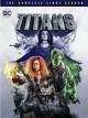 Titans. The complete first season.