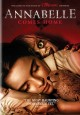 Annabelle Comes Home (DVD).
