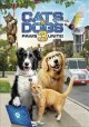 Cats & dogs 3 : paws unite!