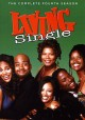 Living single. The complete fourth season [videorecording (DVD)].