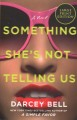 Something she