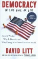 Democracy in one book or less : how it works, why it doesn