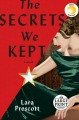The secrets we kept : a novel