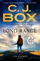 Long range : a Joe Pickett novel