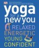 Yoga for a new you.