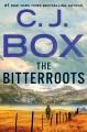 The bitterroots : a novel