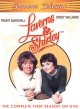 Laverne & Shirley. The complete first season