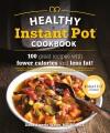 Healthy Instant Pot cookbook