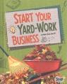 Start your yard-work business