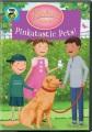 Pinkalicious & Peterrific. Pinkatastic pets!