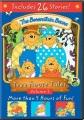 Berenstain Bears : Tree house tales. Volume 1.