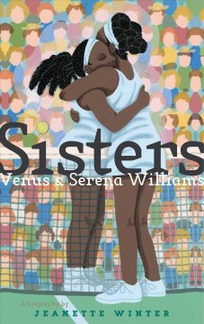 Sisters : Venus & Serena Williams