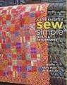 Kaffe Fassett's sew simple quilts & patchworks : 17 designs using Kaffe Fassett's artisan fabrics