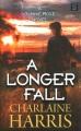 A longer fall