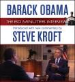 Barack Obama : the 60 minutes interviews