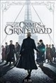 Fantastic beasts. The crimes of Grindelwald