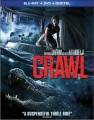 Crawl (Blu-ray).