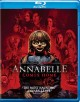 Annabelle Comes Home (Blu-ray).