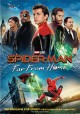 Spider-Man: Far From Home (DVD).