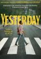 Yesterday (DVD).
