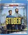 Stuber (Blu-ray).