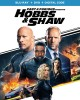 Fast & Furious Presents: Hobbs & Shaw (Blu-ray).