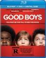 Good Boys (Blu-ray).