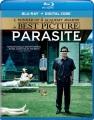 Parasite (Blu-ray).