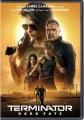 Terminator: Dark Fate (DVD).