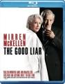 The Good Liar (Blu-ray).