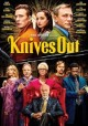 Knives Out (DVD).
