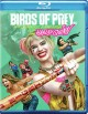 Birds of prey : (and the fantabulous emancipation of one Harley Quinn)