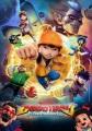 BoBoiBoy : elemental heroes