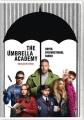 Umbrella academy. Season 1.