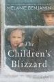 The children's blizzard : a novel