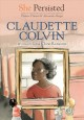 Claudette Colvin